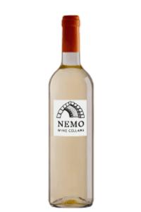 Nemo White Wine Bottle
