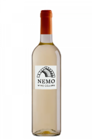 Nemo White Wine Bottle