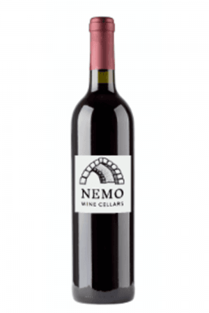 Nemo Red Bordeaux Bottle