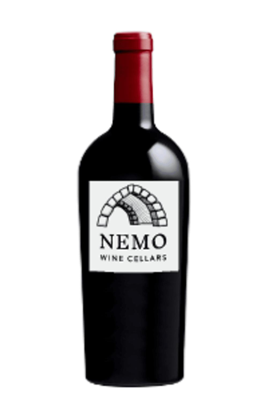 Nemo Rhone Bottle