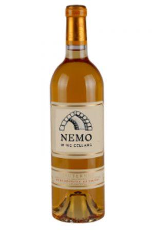 Nemo Sauternes Bottle