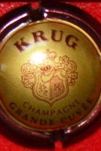 Vintage Krug