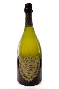 Moet and Chandon Dom Perignon Champagne