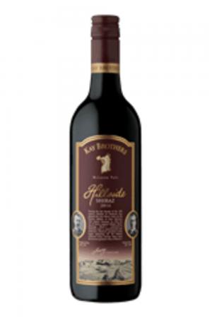 Kay's Amery Winery Amery Vineyards Shiraz McLaren Vale