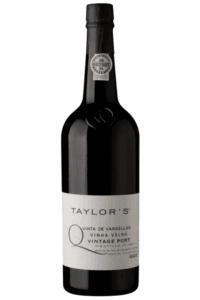 Taylor Fladgate Vargellas Vinha Velha Vintage Port - Taylor's single quinta offering