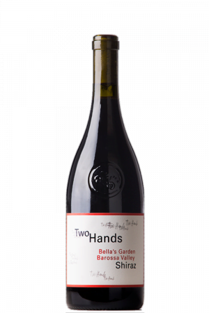 Two Hands Wines Bella's Garden Shiraz Barossa