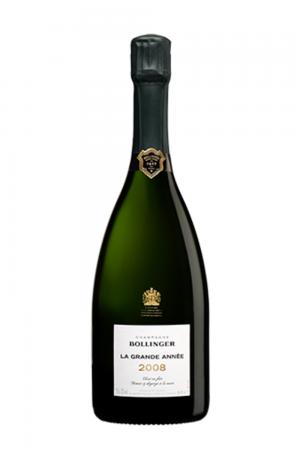 Bollinger La Grande Annee Champagne
