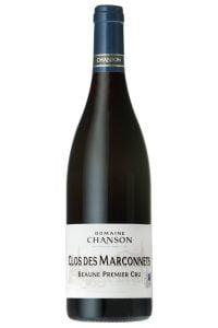 Chanson Pere & Fils Beaune Clos des Marconnets Premier Cru