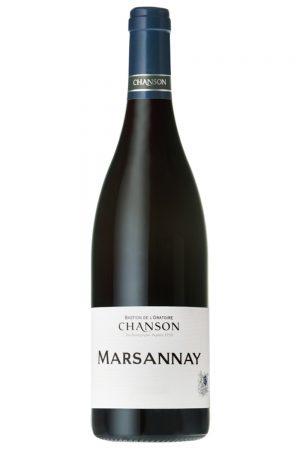 Chanson Pere & Fils Marsannay