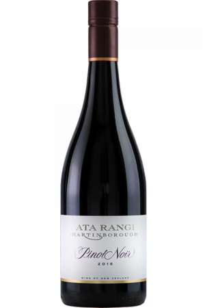 Ata Rangi Pinot Noir Martinborough