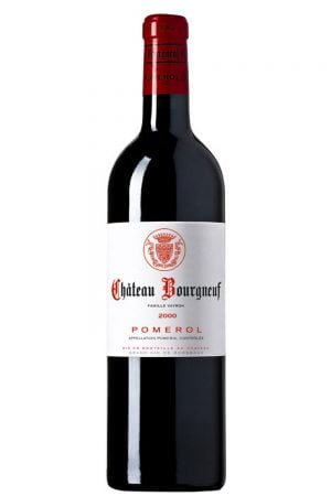 Chateau Bourgneuf-Vayron Pomerol