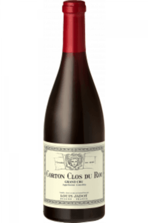 Louis Jadot Corton Clos du Roi Grand Cru