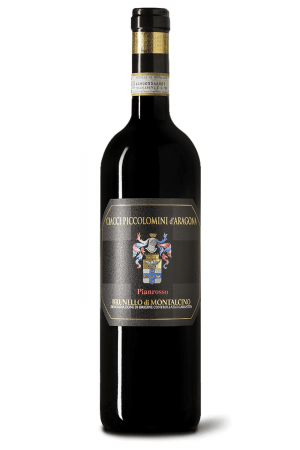 Ciacci Piccolomini d'Aragona Pianrosso Brunello di Montalcino DOCG