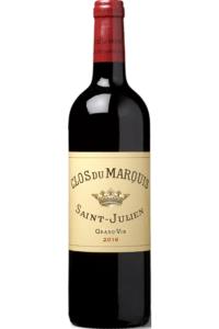 Clos du Marquis Saint Julien