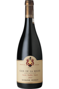 Domaine Ponsot Clos de la Roche Vieilles Vignes Grand Cru