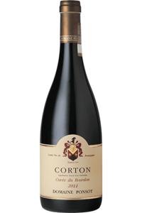 Domaine Ponsot Corton Cuvee du Bourdon Grand Cru