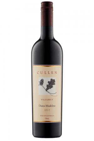Cullen Wines Diana Madeline Cabernet Sauvignon-Merlot Margaret River