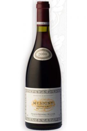 Domaine J-F Mugnier Le Musigny Grand Cru