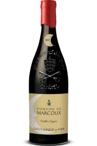 Domaine de Marcoux Vieilles Vignes Chateauneuf du Pape