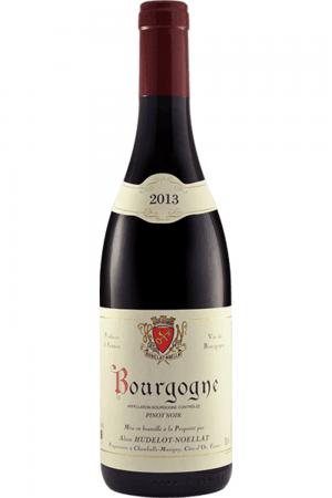 Domaine Alain Hudelot Noellat Bourgogne Rouge