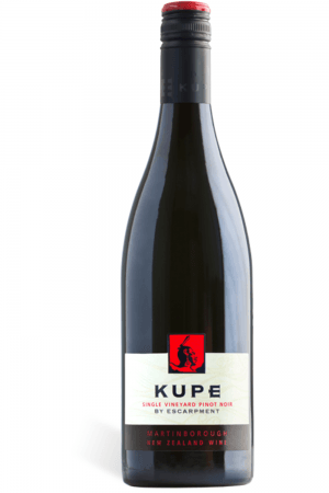 Escarpment Kupe Pinot Noir Martinborough
