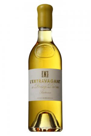 L'Extravagant de Doisy-Daene Sauternes