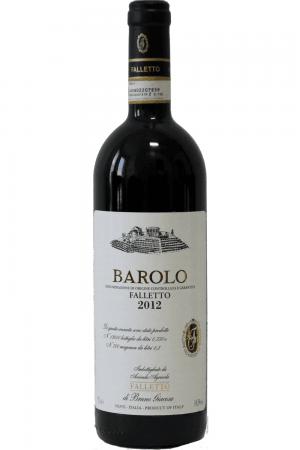 Falletto di Bruno Giacosa Barolo DOCG