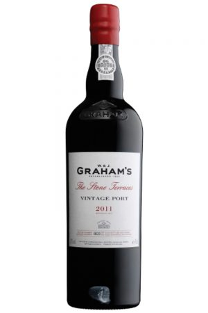 Grahams The Stone Terraces Vintage Port