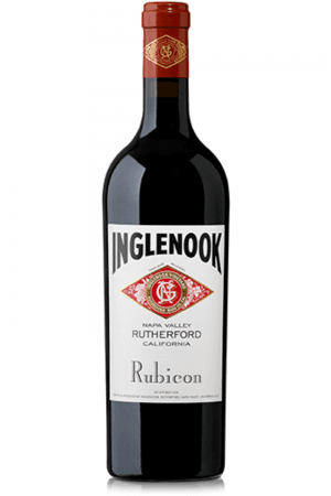 Inglenook Rubicon Red Rutherford