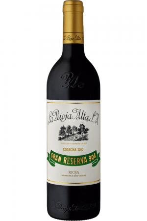 La Rioja Alta 904 Rioja Gran Reserva DOCa