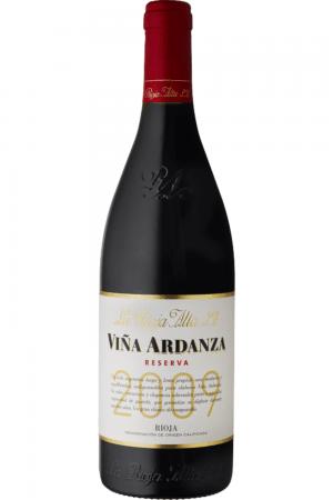 La Rioja Alta Vina Ardanza Rioja Reserva DOCa