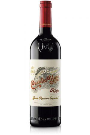 Marques de Murrieta Castillo Ygay Rioja Gran Reserva Especial DOCa