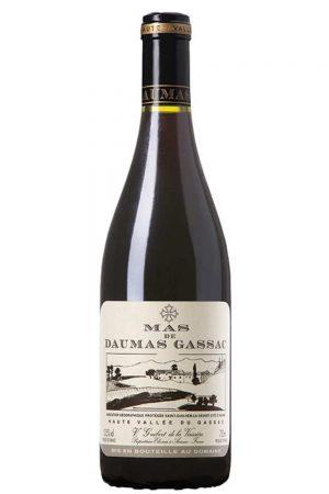 Mas de Daumas Gassac Rouge Vin de Pays de l'Herault