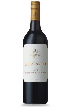 Moss Wood Cabernet Sauvignon Margaret River