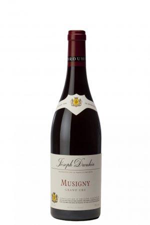 Joseph Drouhin Le Musigny Grand Cru