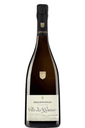 Philipponnat Clos des Goisses Champagne