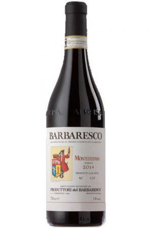 Produttori Del Barbaresco Montestefano Barbaresco Riserva DOCG