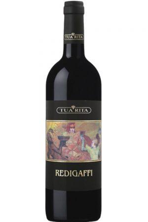 Tua Rita Redigaffi Rosso-di-Toscana IGT