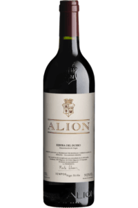 Vega Sicilia Alion Ribera del Duero DO