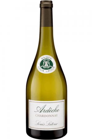 Louis Latour Chardonnay d'Ardeche Coteaux de l'Ardeche IGP
