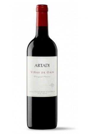 Artadi Vinas de Gain Rioja DOCa
