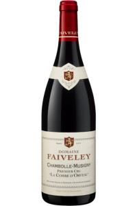 Domaine Faiveley Chambolle-Musigny La Combe d Orveau Premier Cru