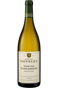 Domaine Faiveley Corton-Charlemagne Grand Cru