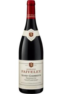 Domaine Faiveley Gevrey Chambertin Les Cazetiers Premier Cru