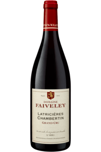 Domaine Faiveley Latricieres-Chambertin Grand Cru