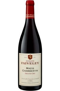 Domaine Faiveley Mazis-Chambertin Grand Cru