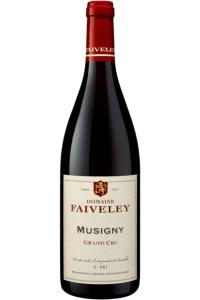 Domaine Faiveley Le Musigny Grand Cru