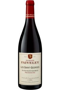 Domaine Faiveley Nuits-Saint-Georges Les Saint-Georges Premier Cru