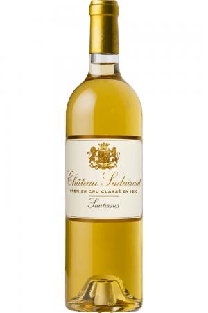 Chateau Suduiraut Sauternes Premier Cru