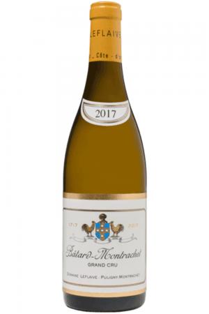 Domaine Leflaive Bâtard-Montrachet Grand Cru